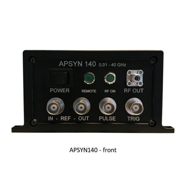 anapico-frequency-synthesizer-ghz-front-panel