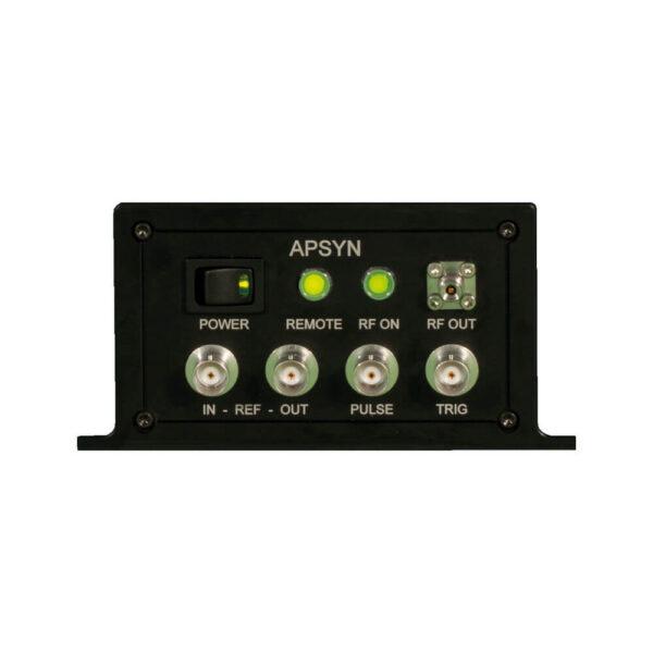 Anapico APSYN140 front