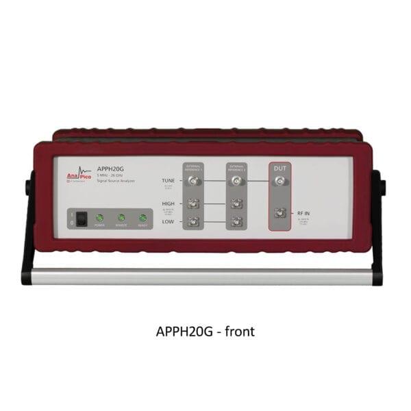 anapico-phase-noise-analyzer