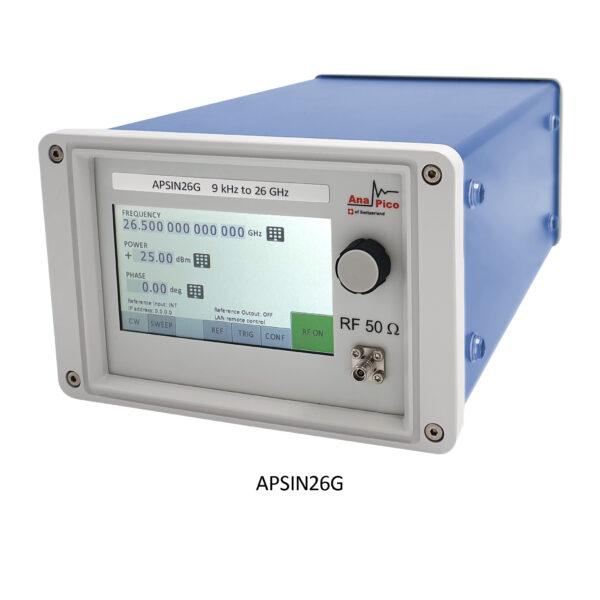 anapico-signal-generator-ghz