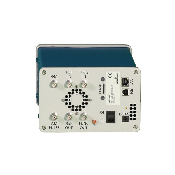 AnaPico-Microwave-Single-Channel-Analog-Signal-Generators