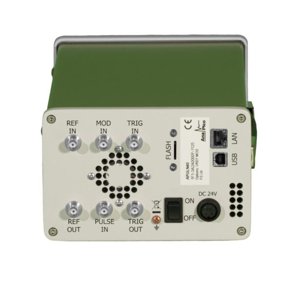 AnaPico-Microwave-Single-Channel-Analog-Signal-Generator