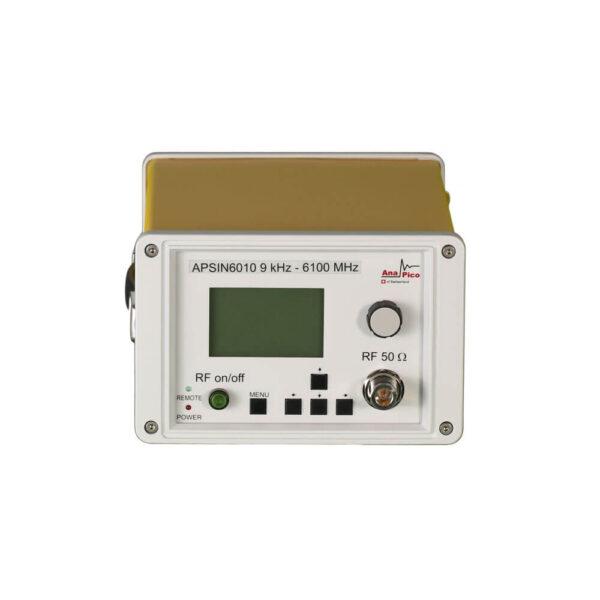 Single-Channel-Analog-Signal-Generator-APSIN-6100
