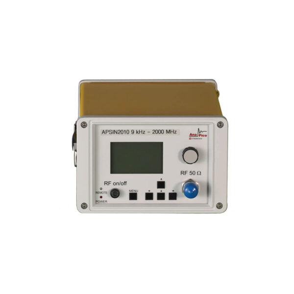 Single-Channel-Analog-Signal-Generator-APSIN2010