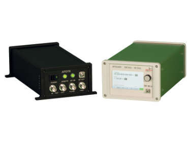 APULN40: 40 GHz Signal Generator, ultra low noise with