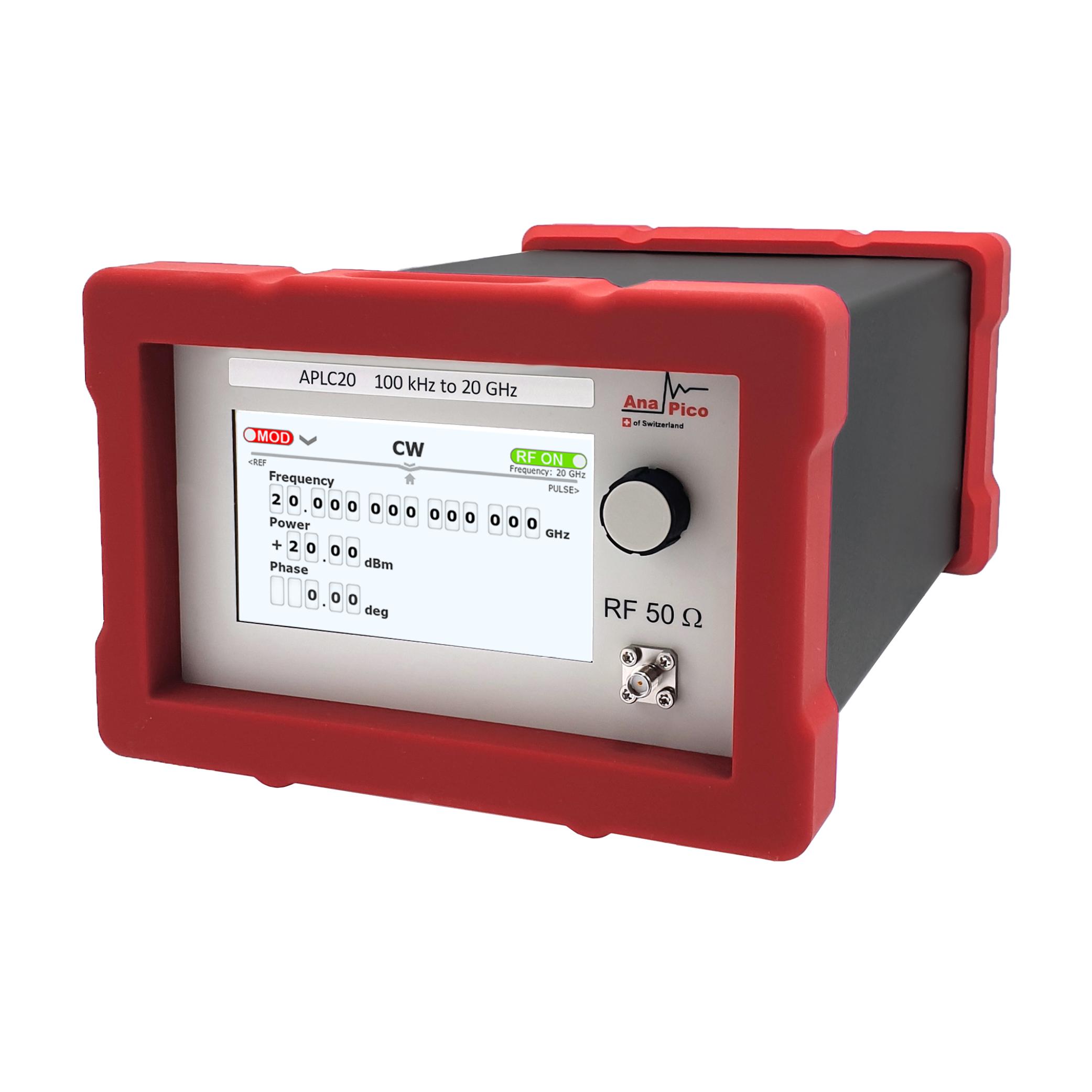 anapico-agile-ultra-low-phase-noise-signal-generator