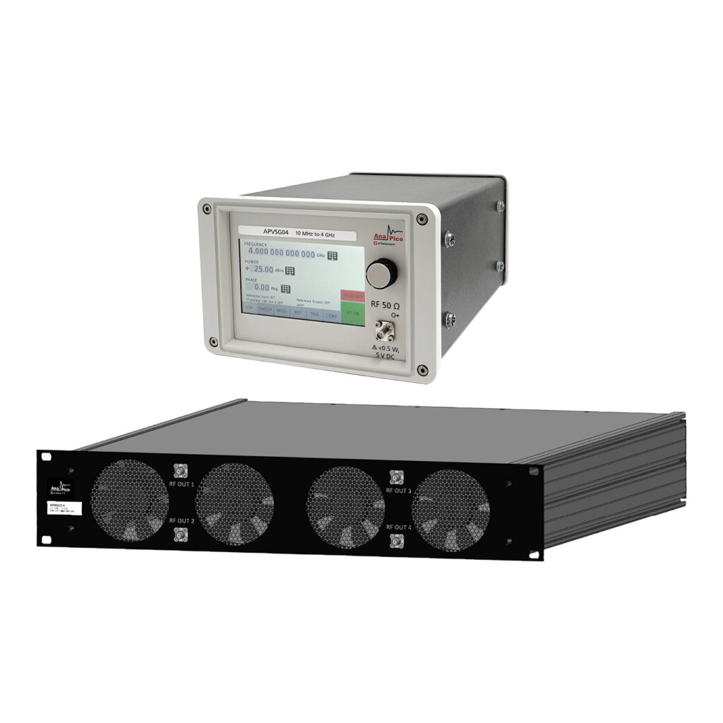 anapico-vector-signal-generator